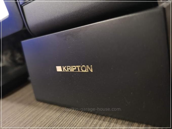 クリプトン KS-1HQM